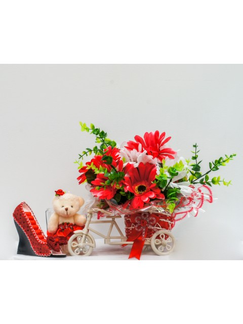 Tricycle Arrangement