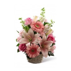 The Endearing Love Bouquet